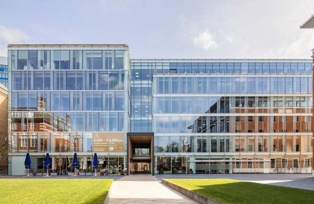 Thumbnail Office to let in Davidson, Forbury Square, Reading