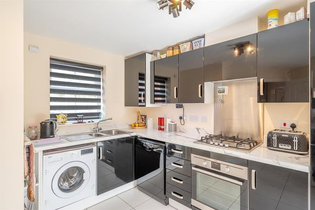 Kitchen - Diner of Whitworth Close, Brierley Hill DY5