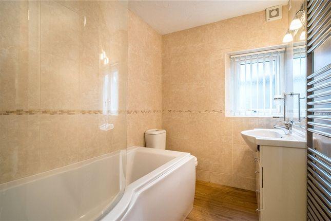Bathroom of High Street, Pateley Bridge, Harrogate, North Yorkshire HG3