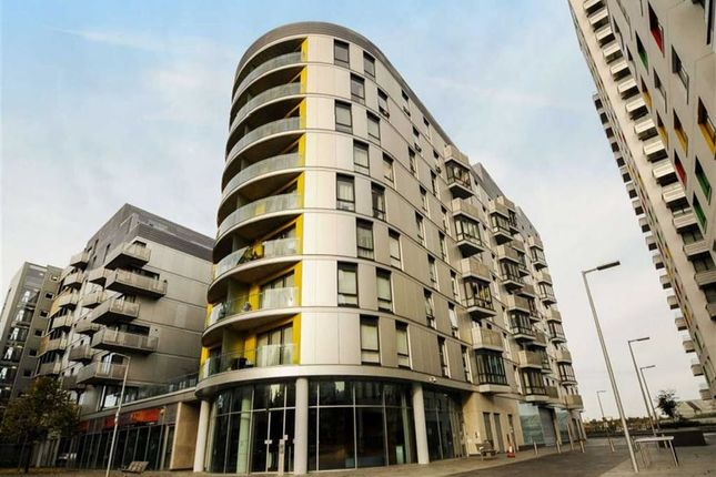 Flat for sale in Alfred Street, Reading