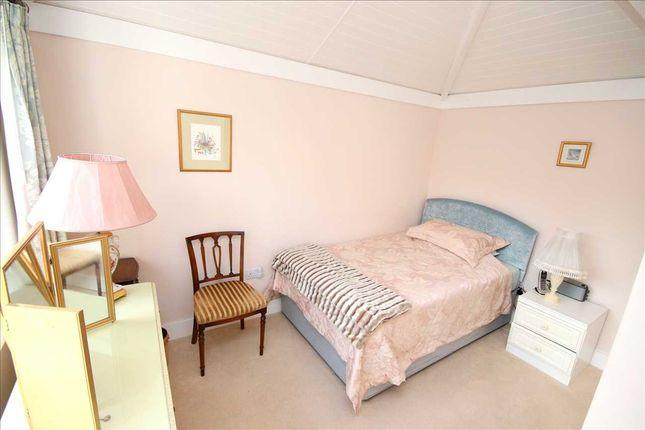 Bedroom of West Way, Worthing BN13