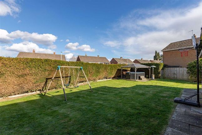 Thumbnail Detached house for sale in Barnes Road, Darlington
