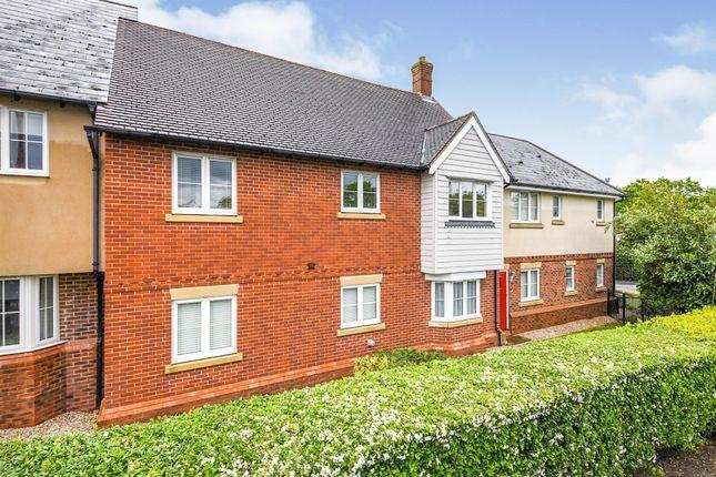 Thumbnail Flat for sale in School Road, Great Totham, Maldon