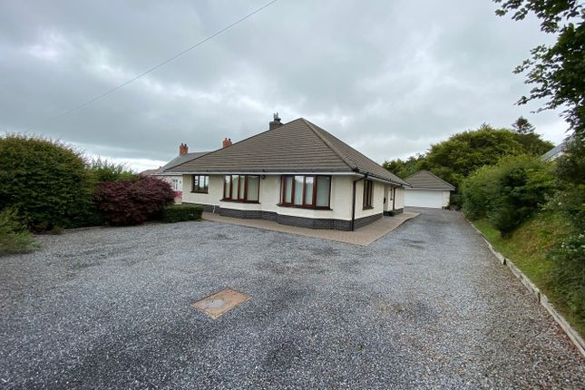 Thumbnail Bungalow for sale in Beulah, Newcastle Emlyn, Ceredigion
