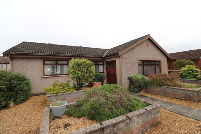 Thumbnail Detached bungalow for sale in Westryn, 24 Mavis Bank, Buckhaven