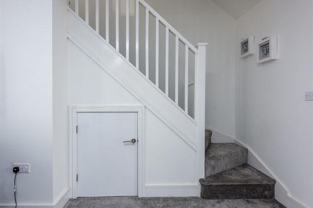 Example Stairs of Plot 49 The Kirmington, Stickney Meadows, Stickney, Boston PE22