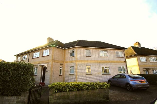 Thumbnail Semi-detached house to rent in Larchwood Drive, Englefield Green, Egham