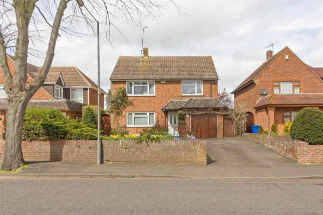 Thumbnail Detached house for sale in Borden Lane, Sittingbourne