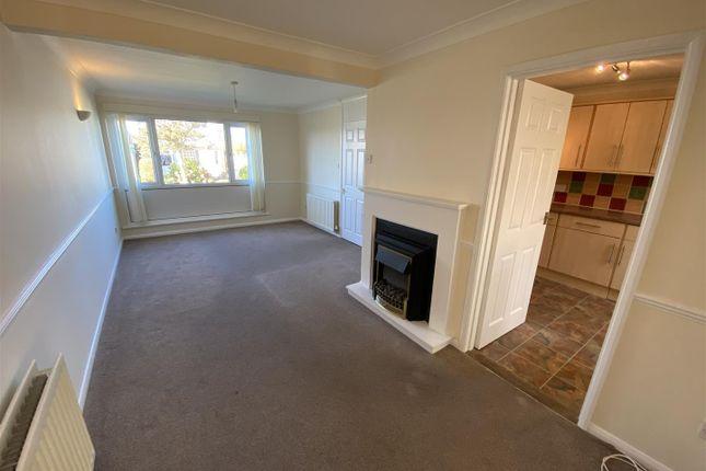 New Sitting of West Meadow Close, Braunton EX33