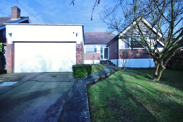 Thumbnail Property to rent in Covert Way, Barnet
