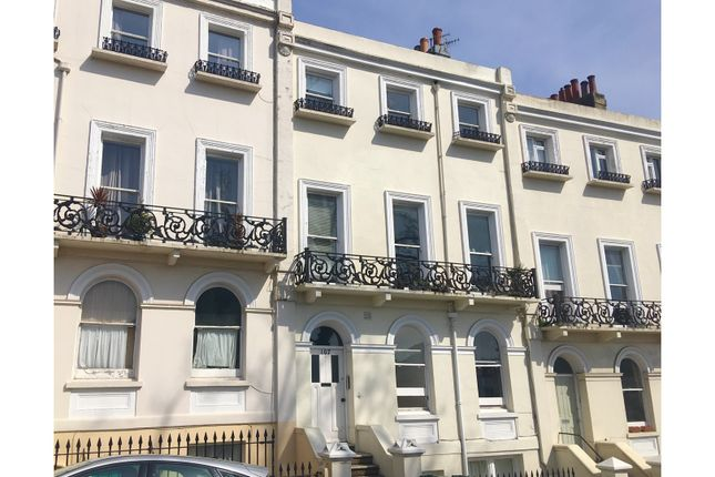 2 bed flat for sale in 107 Roundhill Crescent, Brighton