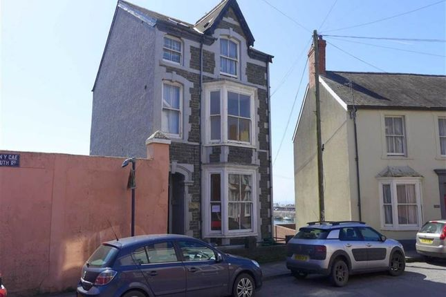 1 bed flat to rent in Flat 3, Brynllys, South Road, Aberystwyth SY23