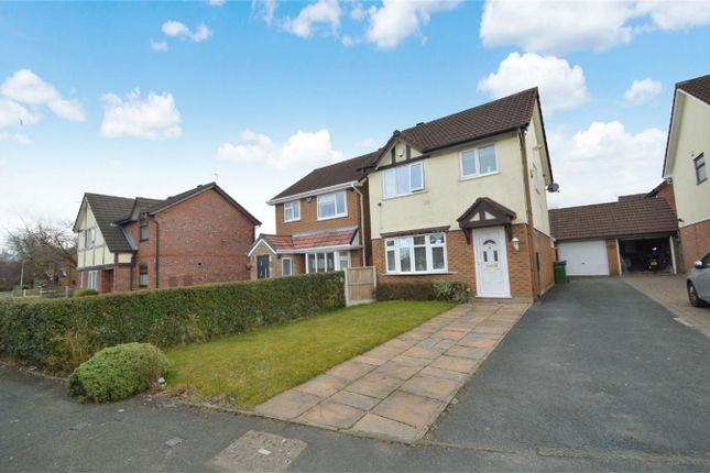 Thumbnail Detached house to rent in Rostrevor Road, Davenport, Stockport, Cheshire