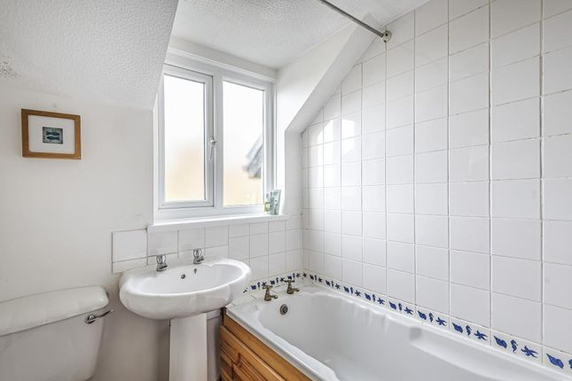 Bathroom of Warren Close, Hay-On-Wye, Hereford HR3