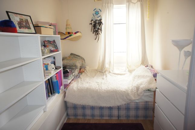Thumbnail Flat to rent in Eversholt Street, Kingscross London
