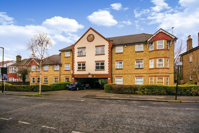 Thumbnail Flat for sale in Elmcourt Road, Tulse Hill