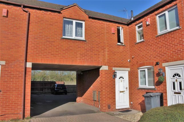 Thumbnail Terraced house to rent in Overbury Road, Gloucester