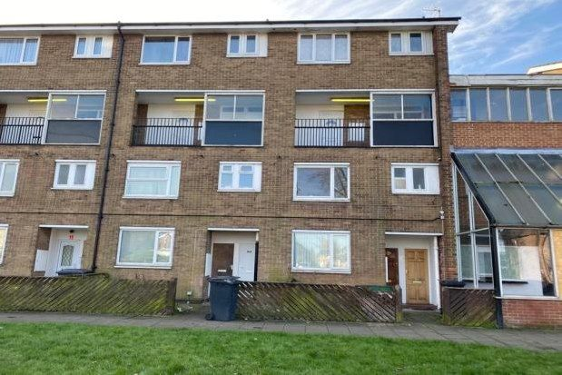 Thumbnail Flat to rent in Brindley Court, Derby
