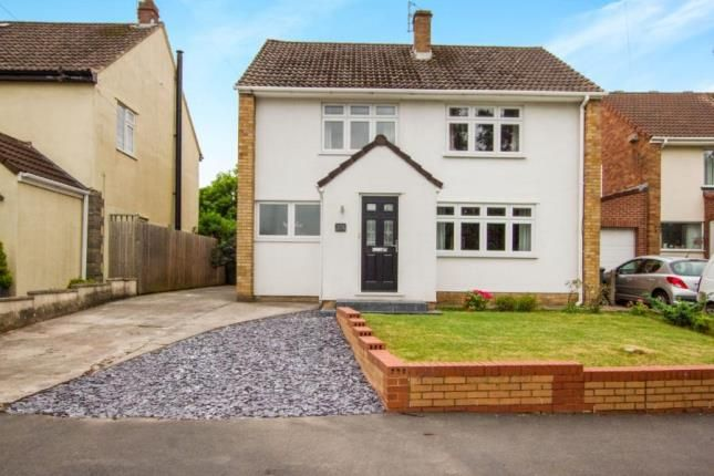 Thumbnail Detached house for sale in Badminton Road, Downend, Bristol, Gloucestershire