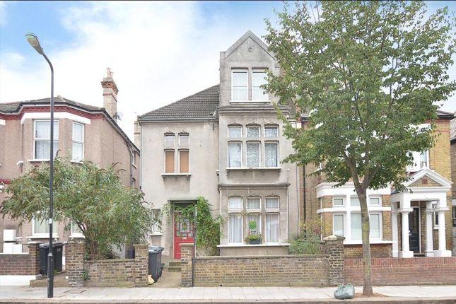 Flat for sale in Barrow Road, London