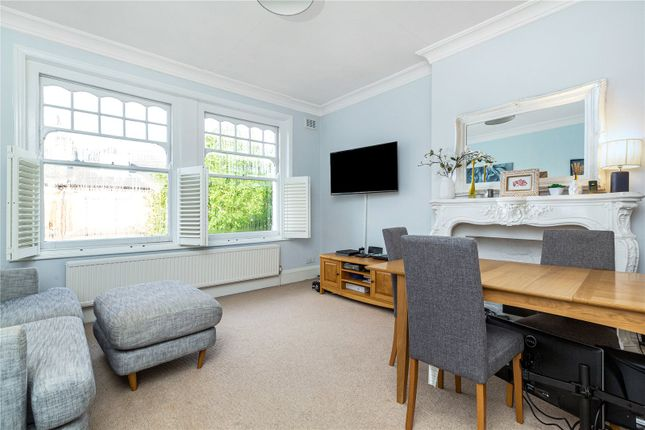 2 bed flat for sale in Veronica Road, London SW17