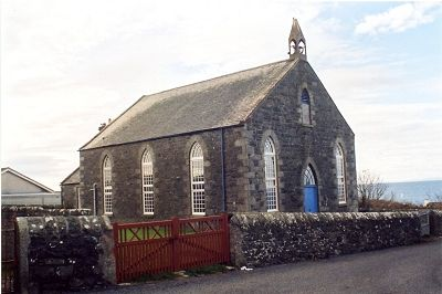Thumbnail Duplex for sale in The Old Church, Port William