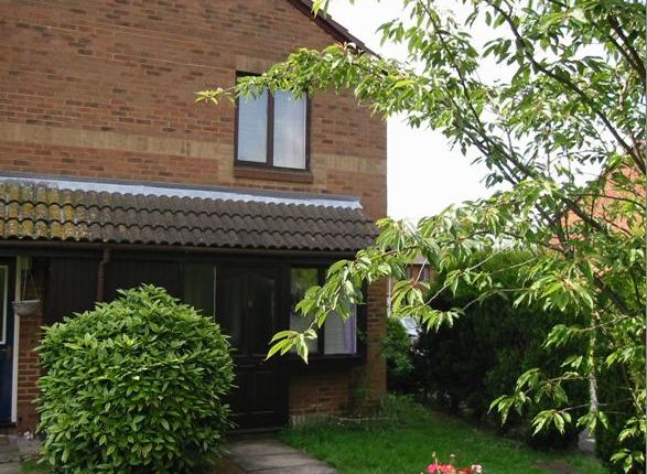 Thumbnail Semi-detached house to rent in Hanover Walk, Hatfield