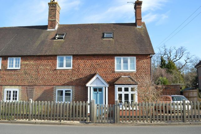 Thumbnail Cottage for sale in Lower Platts, Ticehurst