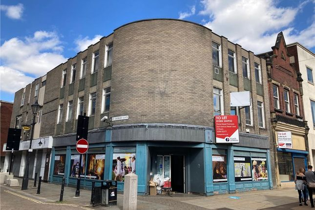 Thumbnail Retail premises to let in Baxter Gate, Doncaster, South Yorkshire
