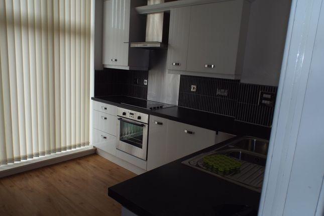 Thumbnail Flat to rent in Holborn Street, Sedgley