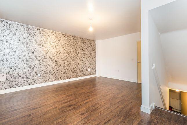 Living Room of Haworth Road, Chorley, Lancashire PR6