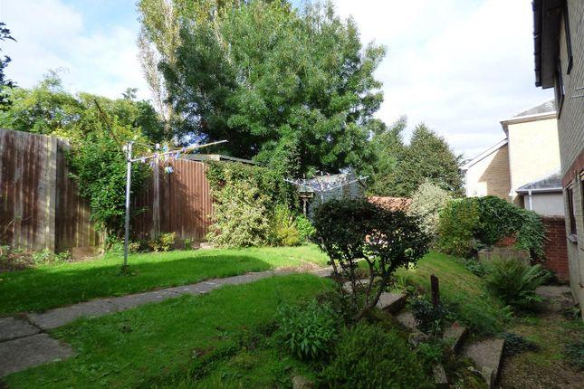 Garden 2 of Park Road, Tisbury, Wiltshire SP3
