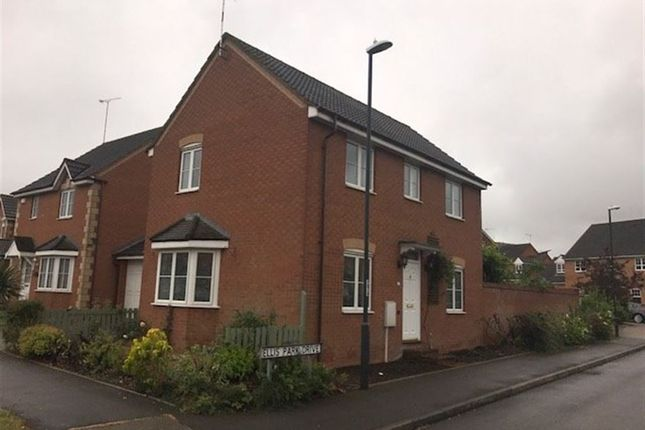 Thumbnail Property to rent in Ellis Park Drive, Binley, Coventry