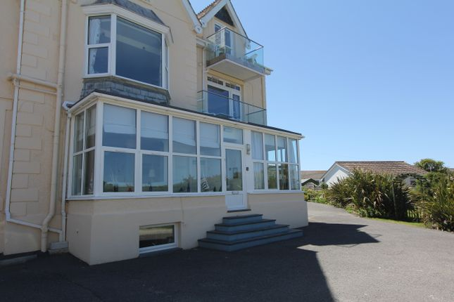 Thumbnail Flat for sale in Harlyn Bay, Harlyn