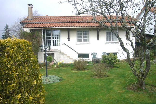 Thumbnail Detached house for sale in Arb500516, L' Absie, Moncoutant, Parthenay, Deux-Sèvres, Poitou-Charentes, France