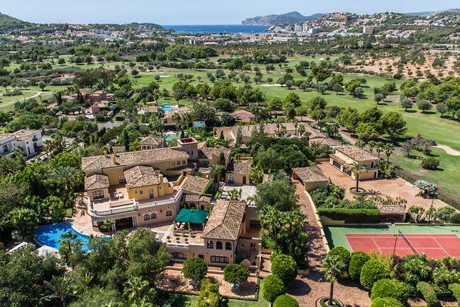 9 bed villa for sale in Santa Ponsa - Port Adriano, Mallorca, Balearic Islands