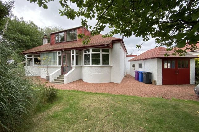 Thumbnail Property for sale in Barr Crescent, Largs