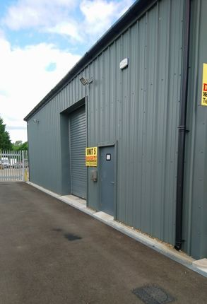 Thumbnail Warehouse to let in White Hart Industrial Estate, Blackwater