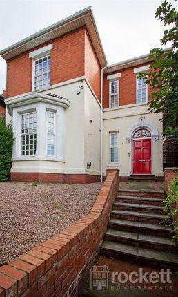Thumbnail Studio to rent in Newton Street, Hanley, Stoke-On-Trent