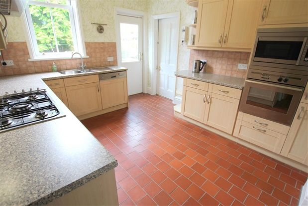 Kitchen of Curzon Road, Southport PR8