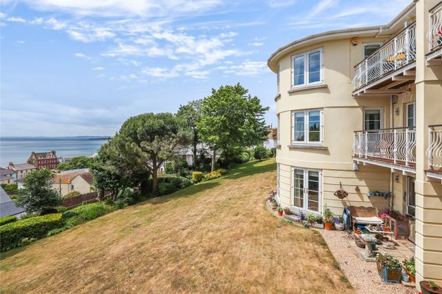Sea Views of Elvestone, Fore Street Hill, Budleigh Salterton, Devon EX9