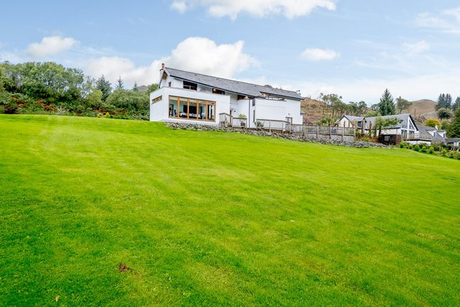 Thumbnail Detached house for sale in Ford, Lochgilphead, Argyll And Bute