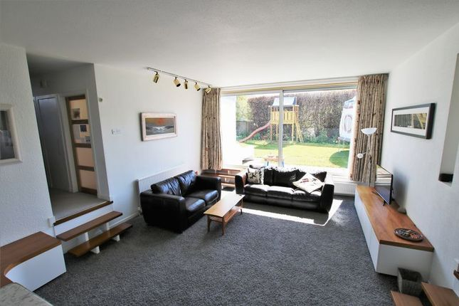 Thumbnail Property for sale in Marlee Road, Broughty Ferry, Dundee