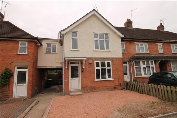 Thumbnail Semi-detached house for sale in Batchley Road, Redditch, Batchley, Redditch