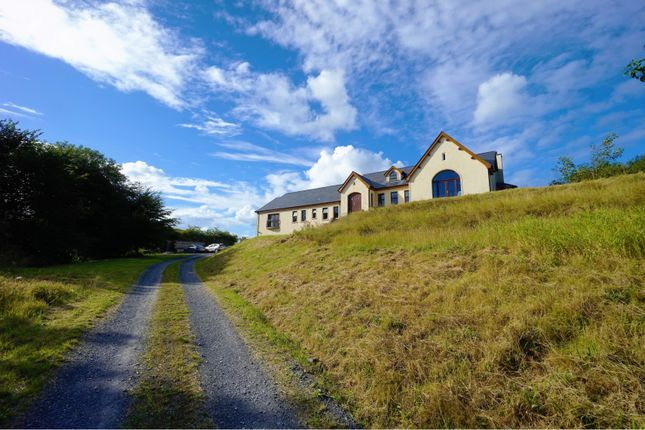 Thumbnail Detached house for sale in Unicarval Road, Comber