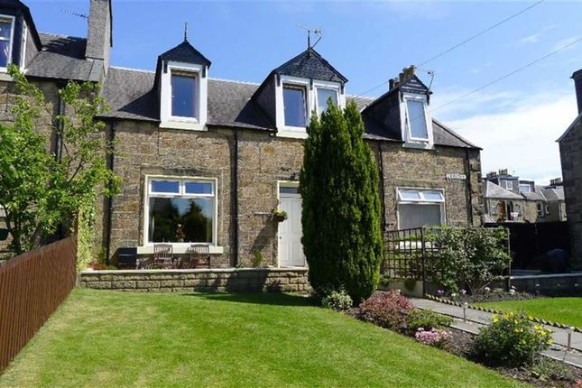 Thumbnail Terraced house for sale in Linden Terrace, Hawick, Hawick