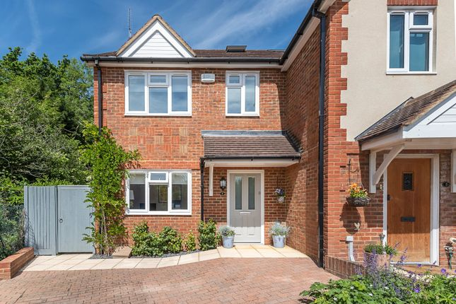 Front Of House of Willow Tree Place, Chalfont St Peter, Buckinghamshire SL9