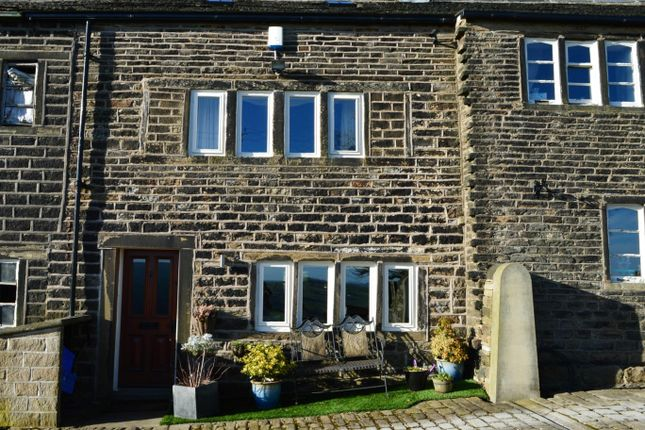 Thumbnail Cottage for sale in Cockley Cote, Upper Slaithwaite, Huddersfield