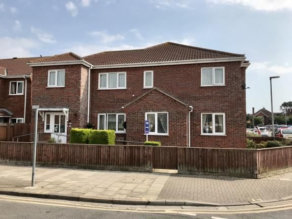 Thumbnail Flat for sale in Seacroft Road, Mablethorpe, Lincolnshire