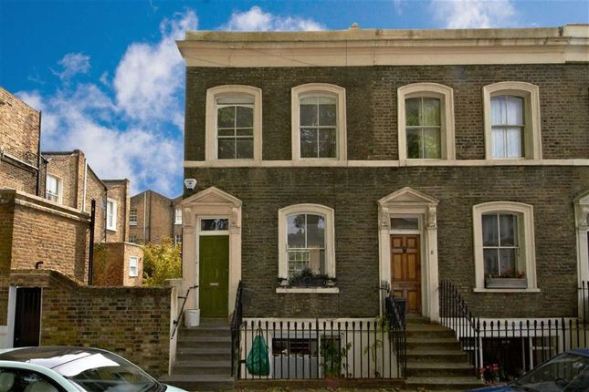 Thumbnail Property to rent in Wilton Square, London